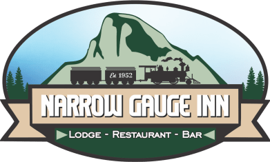 1 King Bed, Narrow Gauge Inn