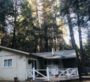 Cabin / 3 bedroom Home, Narrow Gauge Inn