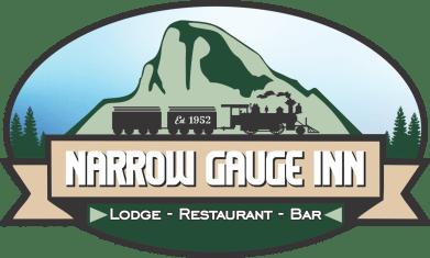 Rooms, Narrow Gauge Inn