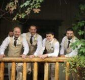 Weddings, Narrow Gauge Inn